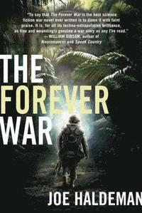 The Forever War (häftad)