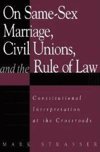 Same Sex Marriage Civil Unions 44