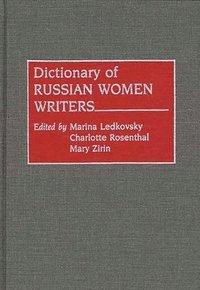 Of russian women writers pg2997