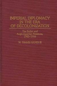 Imperial Diplomacy in the Era of Decolonization (inbunden)
