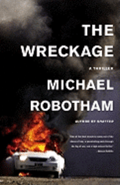 The Wreckage (inbunden)