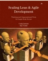 Scaling Lean & Agile Development: Thinking and Organizational Tools for Large-Scale Scrum (häftad)
