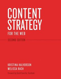 Content Strategy for the Web (häftad)