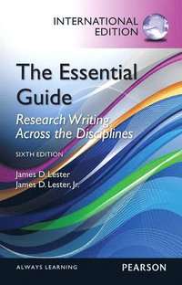 writing research papers lester 13th edition Writing research papers lester 13th edition sourcework academic writing sources identify two differences 13th research writing papers lester edition and turabian style paper purdue owl similarities between these factors.