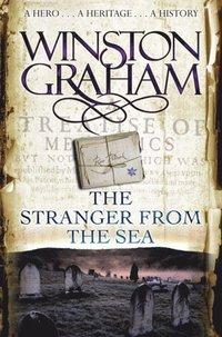 Stranger From The Sea (e-bok)