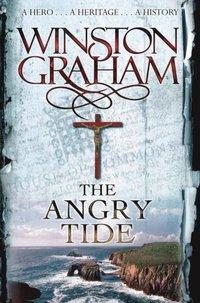 Angry Tide (e-bok)