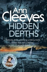 Hidden Depths (e-bok)