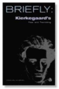 kierkegaard fear and trembling essay Soren kierkegaard essay writing service soren kierkegaard wrote on fear and trembling (1986) using the pseudonym johannes de silentio.