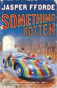 Something Rotten (häftad)