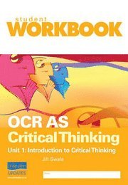 critical thinking revision ocr
