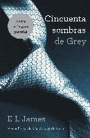 Cincuenta Sombras de Grey = Fifty Shades of Grey (häftad)