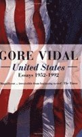 United States: v. 1 Essays, 1952-92 (häftad)