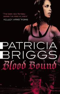 Blood Bound (h�ftad)