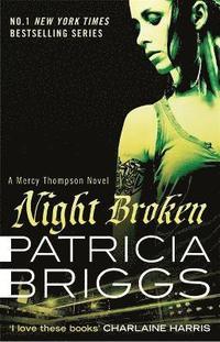 Night Broken (häftad)