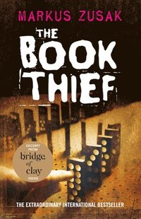The Book Thief (häftad)