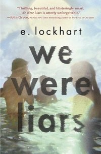 We Were Liars (häftad)