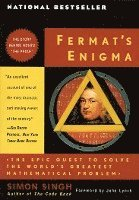 Fermat's Enigma: The Epic Quest to Solve the World's Greatest Mathematical Problem (häftad)