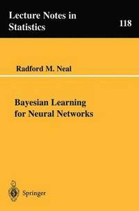 Bayesian Learning for Neural Networks (häftad)
