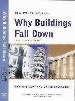 Why Buildings Fall Down Why Structures Fail (häftad)