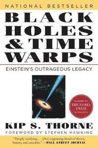 Black Holes and Time Warps (häftad)