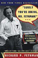 'surely You'Re Joking, Mr Feynman' (häftad)