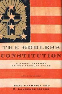 """the godless constitution The godless constitution when some people here the words """"the godless constitution"""" uttered the shrill up their noses and get very defensive."""