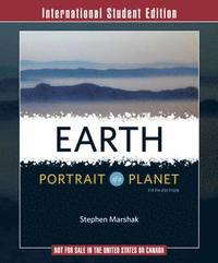 Earth Portrait of a Planet 5E International Student Edition (häftad)