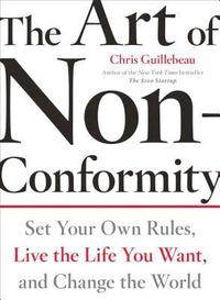 The Art of Non-conformity (h�ftad)
