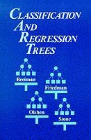 Classification and Regression Trees (häftad)