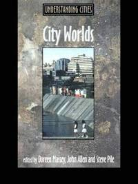 City Worlds (häftad)