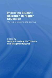 Higher education retention dissertations