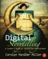 Digital Storytelling (häftad)