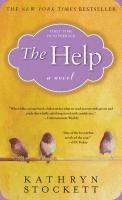 The Help (häftad)