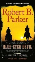 Blue-Eyed Devil (pocket)
