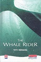 The Whale Rider (inbunden)