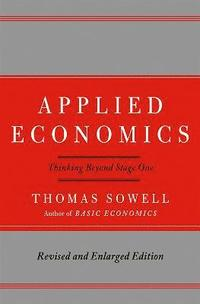 Applied Economics (inbunden)