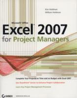 Microsoft Office Excel 2007 for Project Managers (h�ftad)
