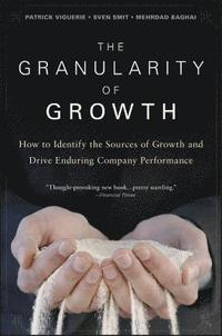 Granularity Of Growth (inbunden)