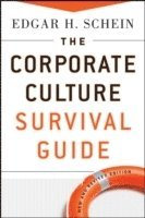 The Corporate Culture Survival Guide (inbunden)