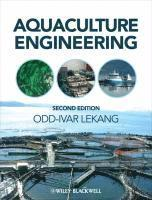 Aquaculture Engineering (inbunden)