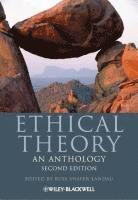 Ethical Theory (h�ftad)