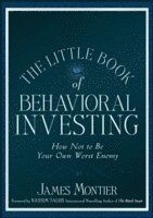 The Little Book of Behavioral Investing (inbunden)