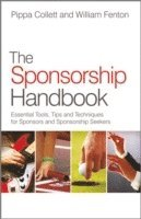 The Sponsorship Handbook (inbunden)