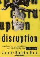 Disruption (inbunden)