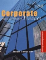 Corporate Finance (inbunden)