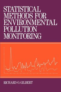 Statistical Methods for Environmental Pollution Monitoring (inbunden)