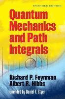 Quantam Mechanics and Path Integrals (häftad)