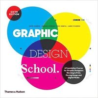 Graphic Design School (häftad)