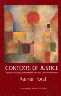 Contexts of Justice (h�ftad)