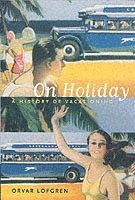 On Holiday (h�ftad)